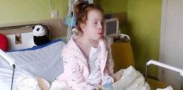 Wszczepili 9-latce protezę aorty