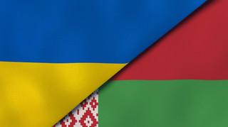 Białoruski politolog uciekł na Ukrainę po telewizyjnym wywiadzie Pratasiewicza