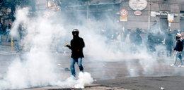 Starcia we Włoszech. Anarchiści przejęli część miasta