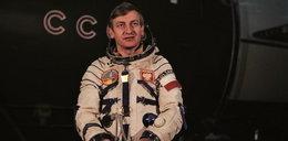 Historyk pokazał kwity polskiego kosmonauty