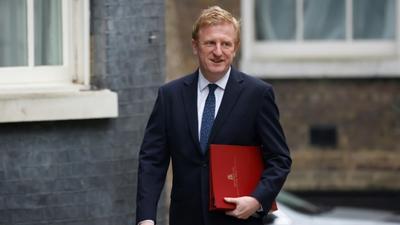 UK threatens to invoke legal powers against European Super League