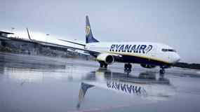 Wkrótce płatna rezerwacja miejsc dla dzieci w Ryanair będzie obowiązkowa
