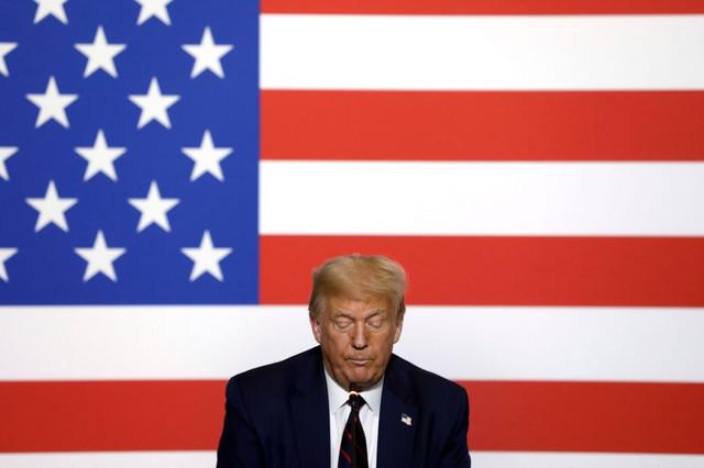 Donald Tramp