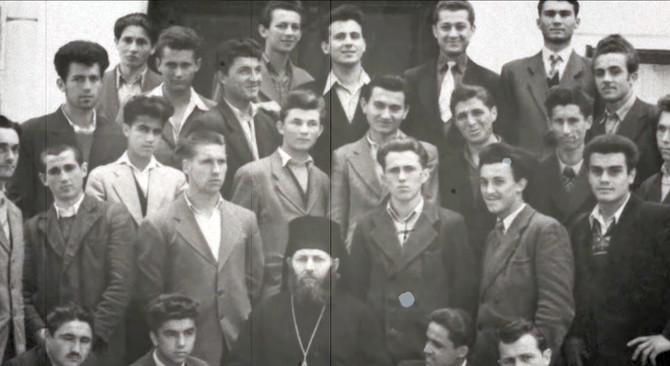 Patrijarh Irinej u Bogosloviji u Prizrenu