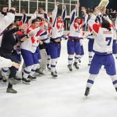 HOKEJAŠI NA VELIKOM ISPITU Srbija sa Norveškom i Rusijom na prestižnom turniru