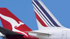 Air France wznawia partnerstwo z liniami Qantas