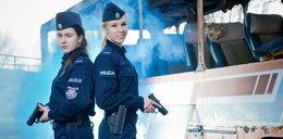 Podlascy policjanci dumni z koleżanek: Są dzielne i piękne
