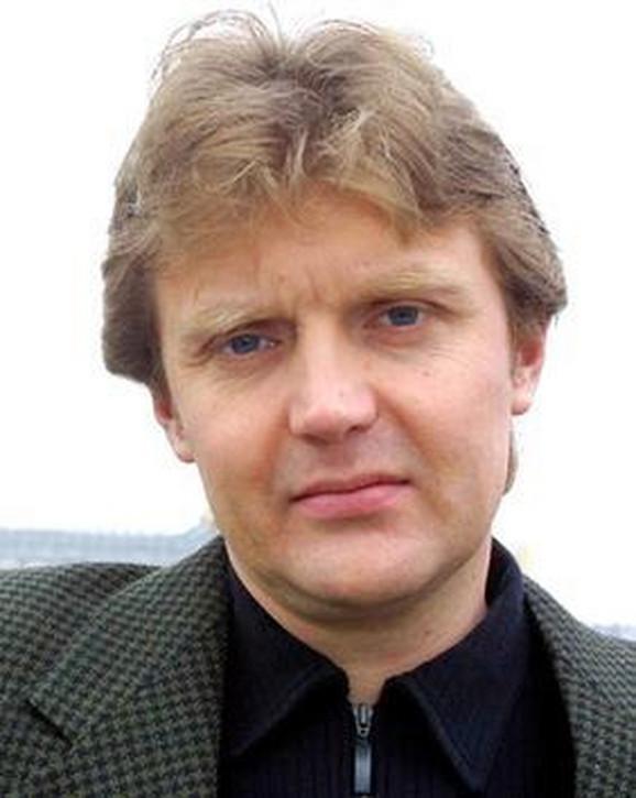 Aleksandar Litvinjenko