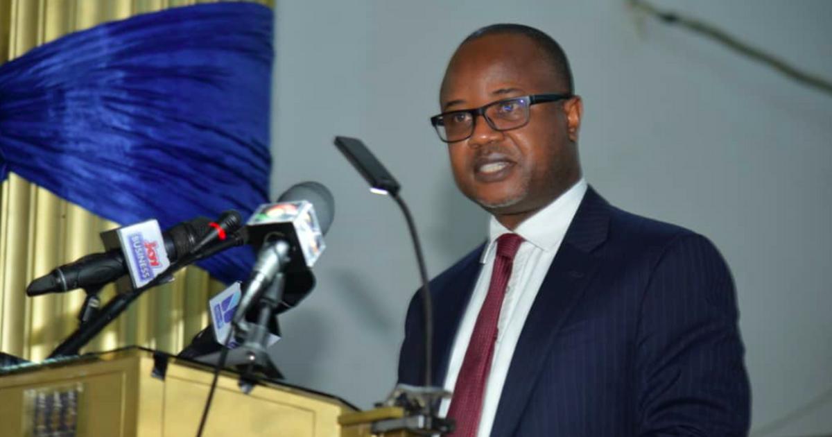 Banks have become vulnerable to cyber attacks - Dep. BoG Governor