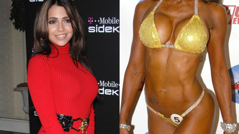 Vida Guerra to amerykańska modelka, aktorka i piosenkarka kubańskiego pochodzenia