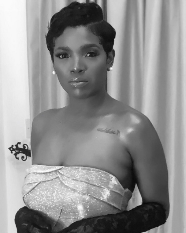 Annie Idibia turns 35 today Wednesday, November 13, 2019, and to celebrate her special day she is planning an all-white grand party. [Instagram/AnnieIdibia]
