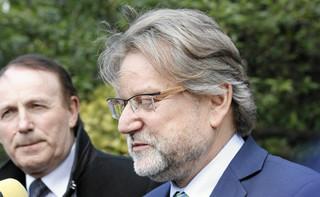 KO: Żądamy od premiera prawdziwych informacji o przyczynach rezygnacji szefa GIS