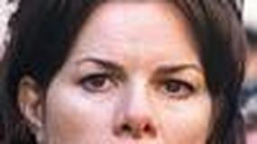 Marcia Gay Harden żoną Richarda Gere