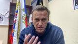 Wiadomo, co dolega Nawalnemu. Opozycjonista traci czucie w rękach