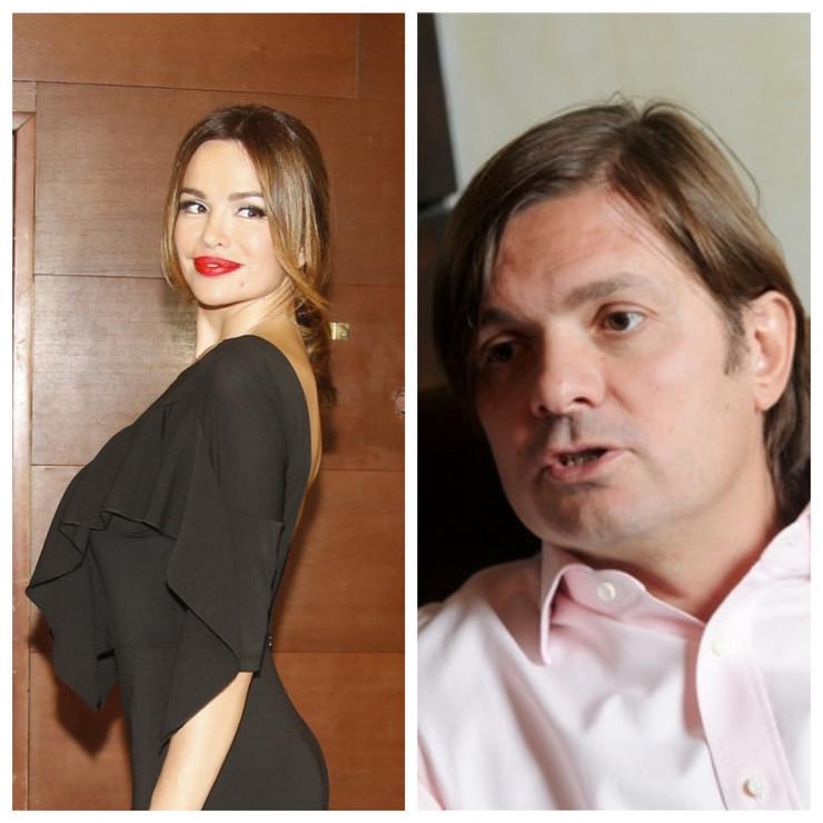 IZBEGLA SUĐENJE SA BIVŠIM, ALI JURI ZVEZDE PO NJUJORKU Severina u centru novog skandala, njen potez začudio sve