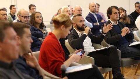 Sebastian Kulczyk zamierza zainwestować w ciągu najbliższych 2-3 lat około 60 mln dol. w ramach działań venture capital