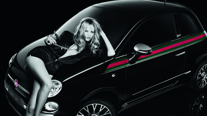 Natasha Poly i 500 by Gucci