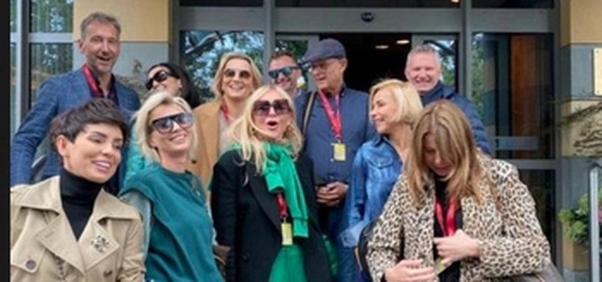 Tak gwiazdy TVN24 szykują się do dzisiejszego jubileuszu na Top of the top Sopot 2021! Kogo zobaczymy na scenie dzisiejszego wieczoru?