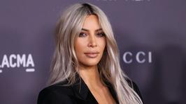 Kim Kardashian wygadała się w programie i zdradziła płeć trzeciego dziecka. Chłopiec czy dziewczynka?