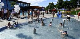 Jeszcze więcej pluskania w Aquaparku!