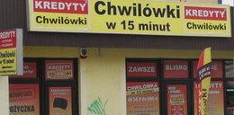 Znana firma od chwilówek zamyka biura w całej Polsce