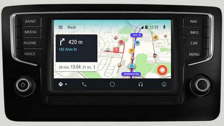 android auto apk pl