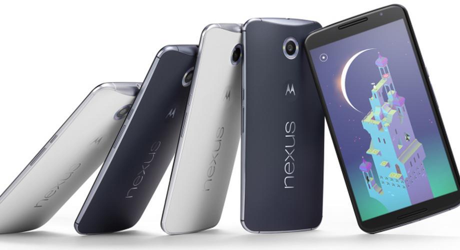 Google Nexus 6 soll mindestens 649 Euro kosten