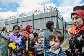 Granice wytrzymałości. Jak wygląda sytuacja w ośrodkach dla cudzoziemców?