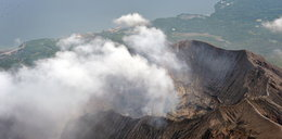 Kipi wulkan obok reaktora jądrowego! Ewakuują ludność!