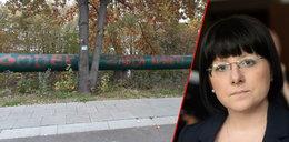 Kaja Godek chce policyjnej ochrony. Przedstawicielki Strajku Kobiet ujawniły jej dane