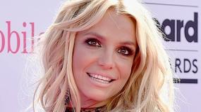 Britney Spears chwali się umięśnionym ciałem
