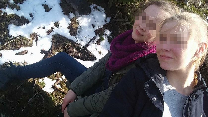 Julia i Marta zginęły razem. Zabił je naćpany kierowca Radosław G