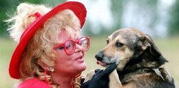 Violetta Villas i zwierzęta. Tak je kochała!
