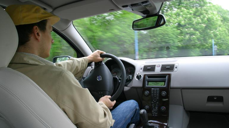 5 mitów o polskich kierowcach