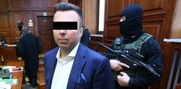 Marek Falenta został zatrzymany. Ujęto go w Hiszpanii