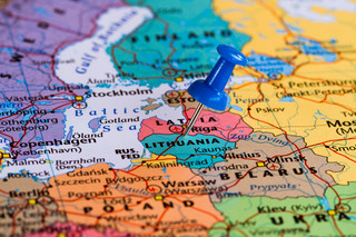 Ambasador USA na Białorusi będzie rezydowała w Wilnie
