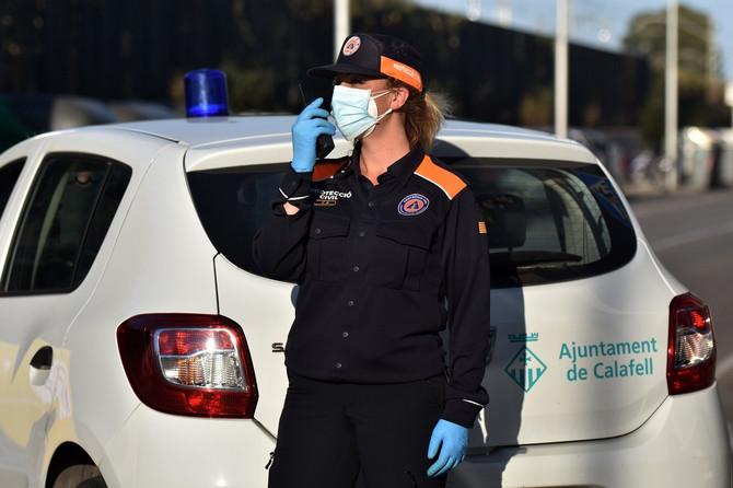 Korona virus u Španiji