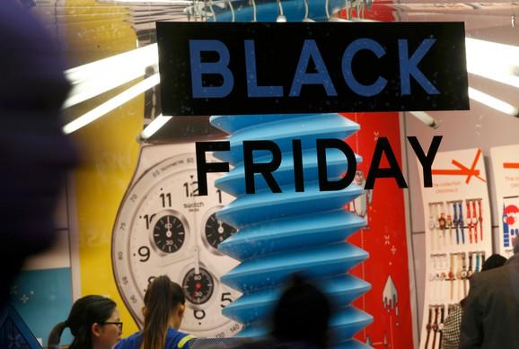 Postoji nekoliko teorija o Crnom petku, evo koja je tačna