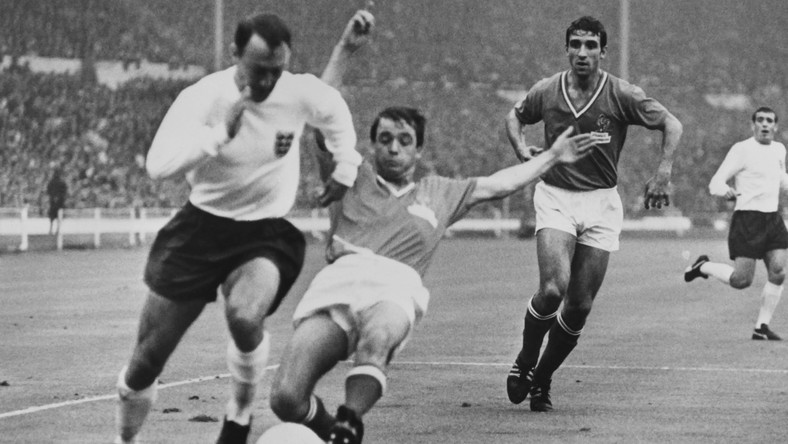 Jimmy Greaves – historia legendy Tottenhamu i Chelsea