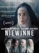 Niewinne - Making of