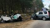 Tragedia na drodze. Nie żyje 22-latek