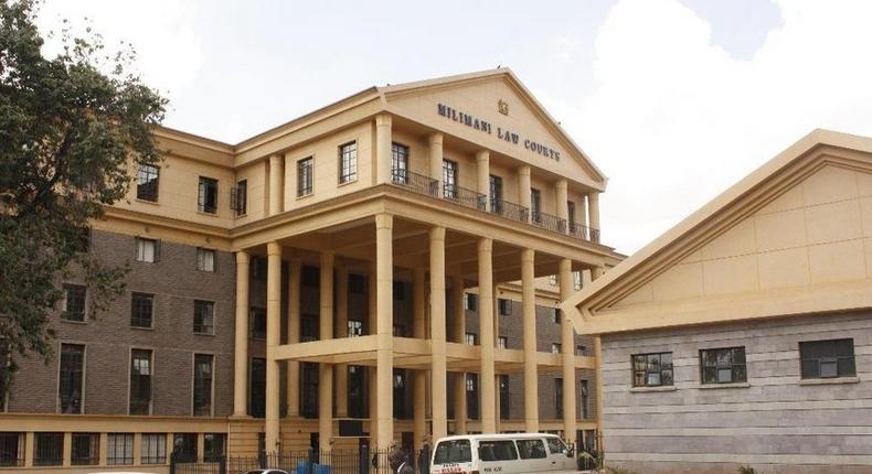 The High Court in Milimani, Nairobi