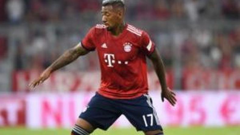 Ozil was betrayed by former Germany teammates- Jerome Boateng