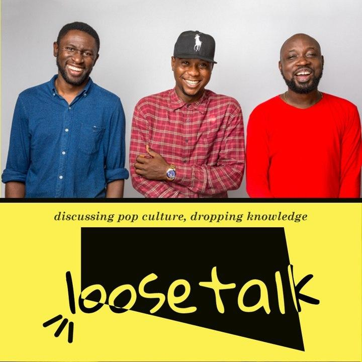 Loose Talk Podcast remains Nigeria's biggest and most impactful podcast. (Pulse Nigeria)
