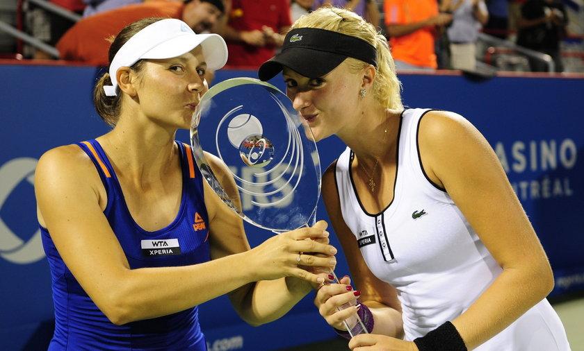 Kaludia Jans-Ignacik wygrała turniej