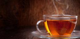 Masz tę herbatę? Koniecznie oddaj jądo sklepu!
