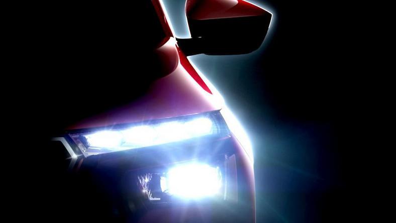 Skoda wdroży do produkcji nowy model SUV