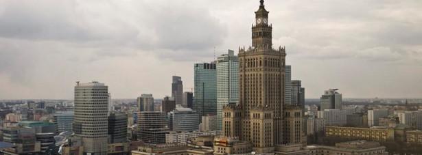 Warszawa. Fot. Michał Zagumny/Newspix.pl