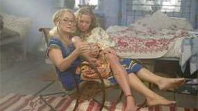 Julie Walters podziwia Meryl Streep