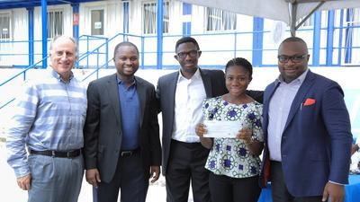 GE awards scholarships to best students in Calabar, Nigeria